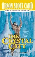 Tales of Alvin Maker #06: The Crystal City Cover