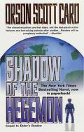 Shadow of the Hegemon (Ender Wiggins Saga #6)