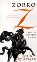 Zorro & The Witchs Curse
