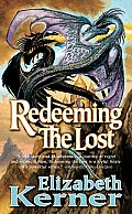 Redeeming the Lost (Tor Fantasy) Cover