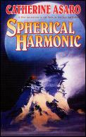 Spherical Harmonic Skolian Empire 07