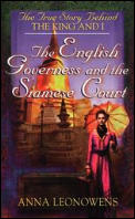 English Governess At The Siamese Court