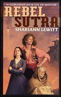Rebel Sutra by Shariann Lewitt