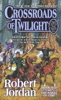 Crossroads of Twilight: The Wheel of Time  #10 Cover