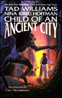 Child of an Ancient City Cover
