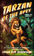 Tarzan Of The Apes Tarzan 1