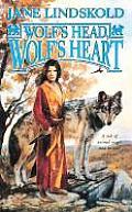 Wolfs Head Wolfs Heart Wolfs Eyes 2