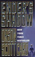 Ender's Shadow (Ender Wiggins Saga #5) Cover