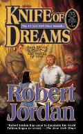 Knife of Dreams (Wheel of Time #11) Cover