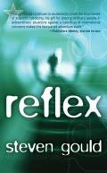 Reflex by Steven Gould
