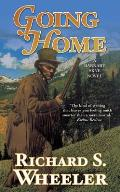 Going Home (Barnaby Skye Novels)