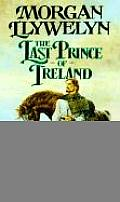 The Last Prince of Ireland Cover