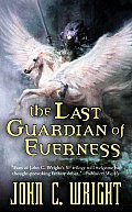 Last Guardian Of Everness