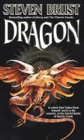 Dragon :Vlad Taltos  by Steven Brust