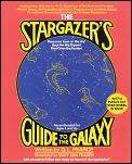 Stargazers Guide To The Galaxy