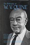 The Philosophy of W. V. Quine, Volume 18