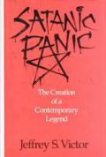 Satanic Panic The Creation Of A Contem
