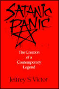 Satanic Panic The Creation of a Contemporary Legend