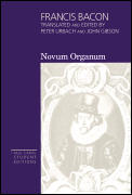 Novum Organum With Other Parts Of The