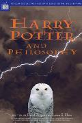 Harry Potter and Philosophy (Popular Culture and Philosophy #9) Cover