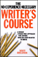 No Experience Necessary Writers Course