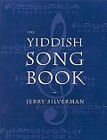 Yiddish Song Book