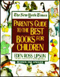New York Times Parents Guide To the Best Books Child 1991