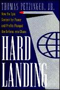 Hard Landing Airline Industry