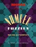 Mensa Presents Number Puzzles For Math Geniuses