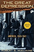 Great Depression America 1929 1941