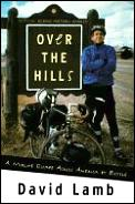 Over The Hills A Midlife Escape Across America By Bicycle