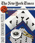 New York Times Daily Crossword Puzzle Volume 43