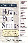 How To Pick Stocks Americas Leading Mutu