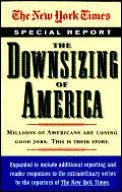 Downsizing Of America