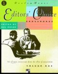 Rh Editors Choice Crosswords Volume 1