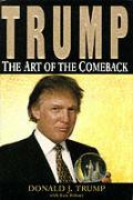Trump The Art Of The Comeback