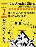 Los Angeles Times Sunday Crossword Omnibus Volume 2