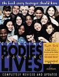 Changing Bodies Changing Lives 3RD Edition Cover