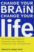 Change Your Brain Change Your Life The