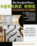 New York Times Square One Crossword Dictionary