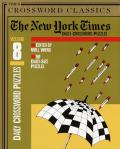 New York Times Daily Crossword Puzzles Volume 8