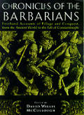 Chronicles Of The Barbarians Firsthand