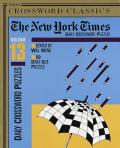 New York Times Daily Crossword Puzzles Volume 13