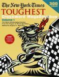 New York Times Toughest Crossword Megaomnibus Volume 1