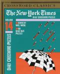 New York Times Daily Crossword Puzzle Volume 14