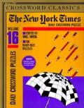New York Times Daily Crossword Puzzle Volume 16