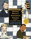 Rh History Mystery Crossword Puzzle Volume 1