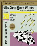 New York Times Daily Crossword Puzzle Volume 20