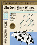 New York Times Daily Crossword Puzzle Volume 18