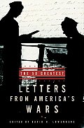 50 Greatest Letters from America's Wars